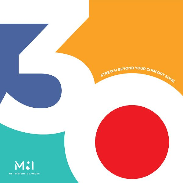 M&I Systems, Co. - 30 years and counting
