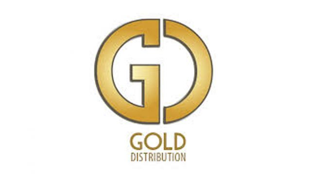 Gold Distribution