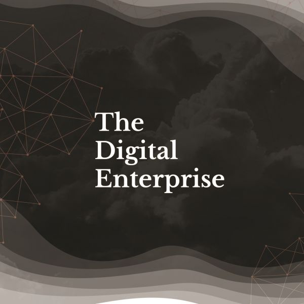 The Power of Digital Enterprise is BEYOND Your Expectations